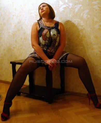 Проститутка Просковья