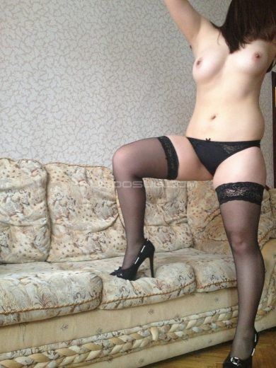 Проститутка Менекше