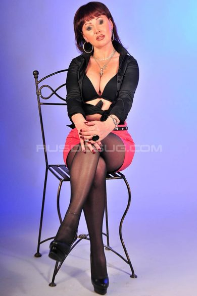 Проститутка Иннеса